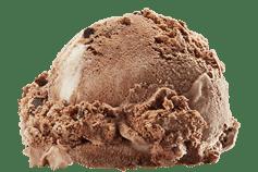 iScreams Ice Cream Shop Heavenly Hash