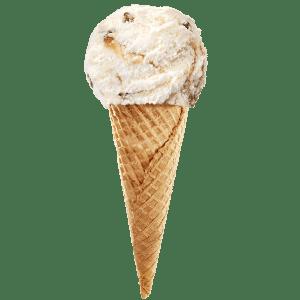 iScreams Ice Cream Shop Wheatley Pralines and Cream