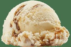 iScreams Ice Cream Shop Wheatley Salted Caramel