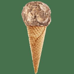 iScreams Ice Cream Shop Leamington Toasted Smores Yum!