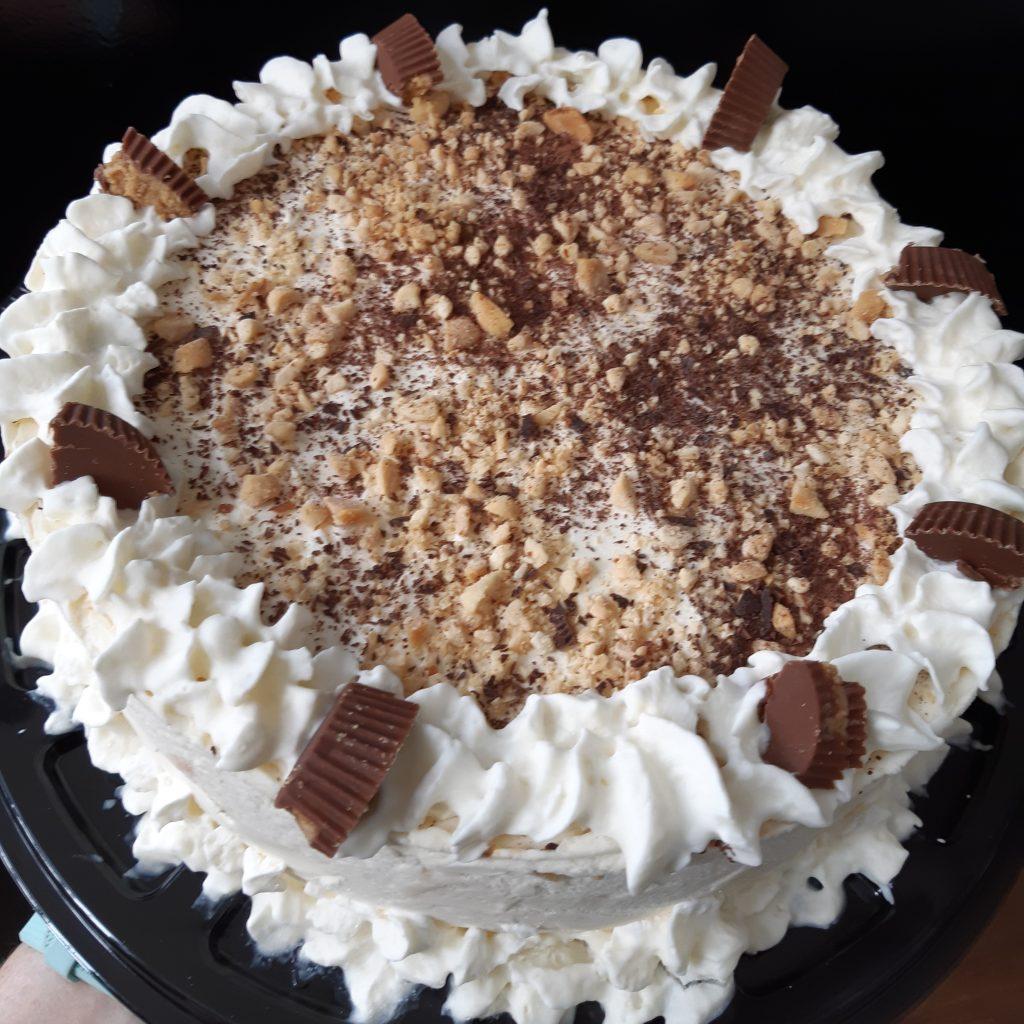 Ice Cream Cake Leamington and Wheatley - iScreams
