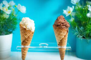ice cream near me - iScreams Ice Cream ShopWheatley